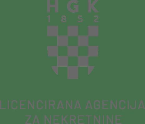 HGK licencirana agencija za nekretnine