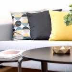 kupnja stana - slika interijera malog stana