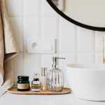 mali stan u zagrebu - slika preparata za upotrebu u kupaonici